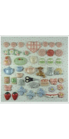 Granma's Button pack