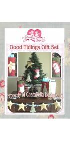good tiding gift set