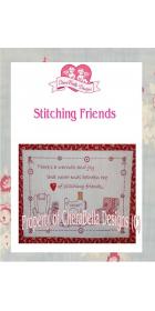 stitching friends