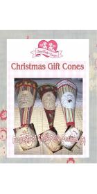 xmas gift cones