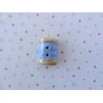 Blue Cotton Sppol