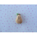 Pear Brown