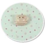 antique teacups -pink