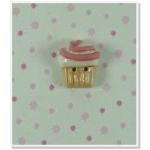 hightea cupcake vanilla n pink swril
