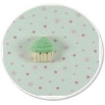 Hightea Wave Cupcakes