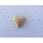 Impression Heart -gold