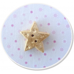 gold imperssion star