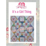 it's a girl thing quilt