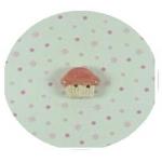 muffin sweet- strawberry