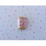 Pink Cotton Spool