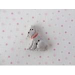 grey scotty dog