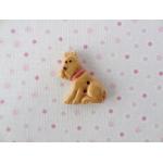 scotty dog tan